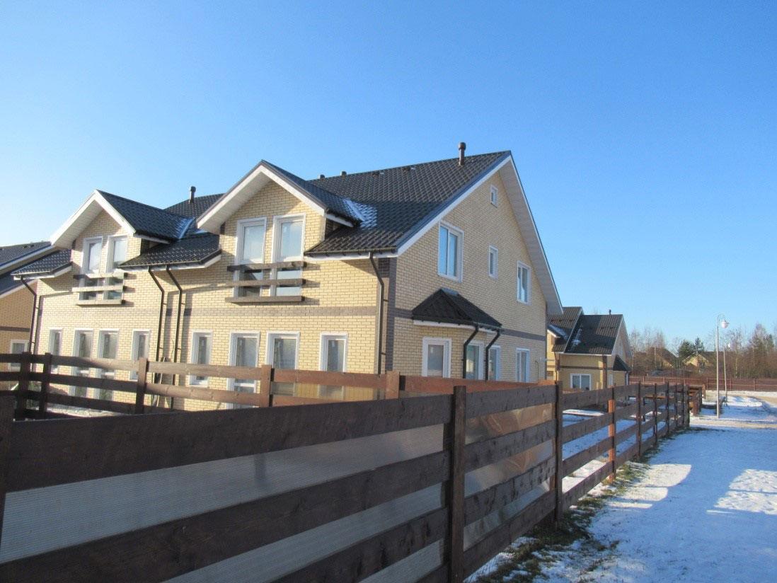 Заключение экспертизы по строительству дома (коттедж) на соответствие нормативным требованиям ГОСТ и СНиП