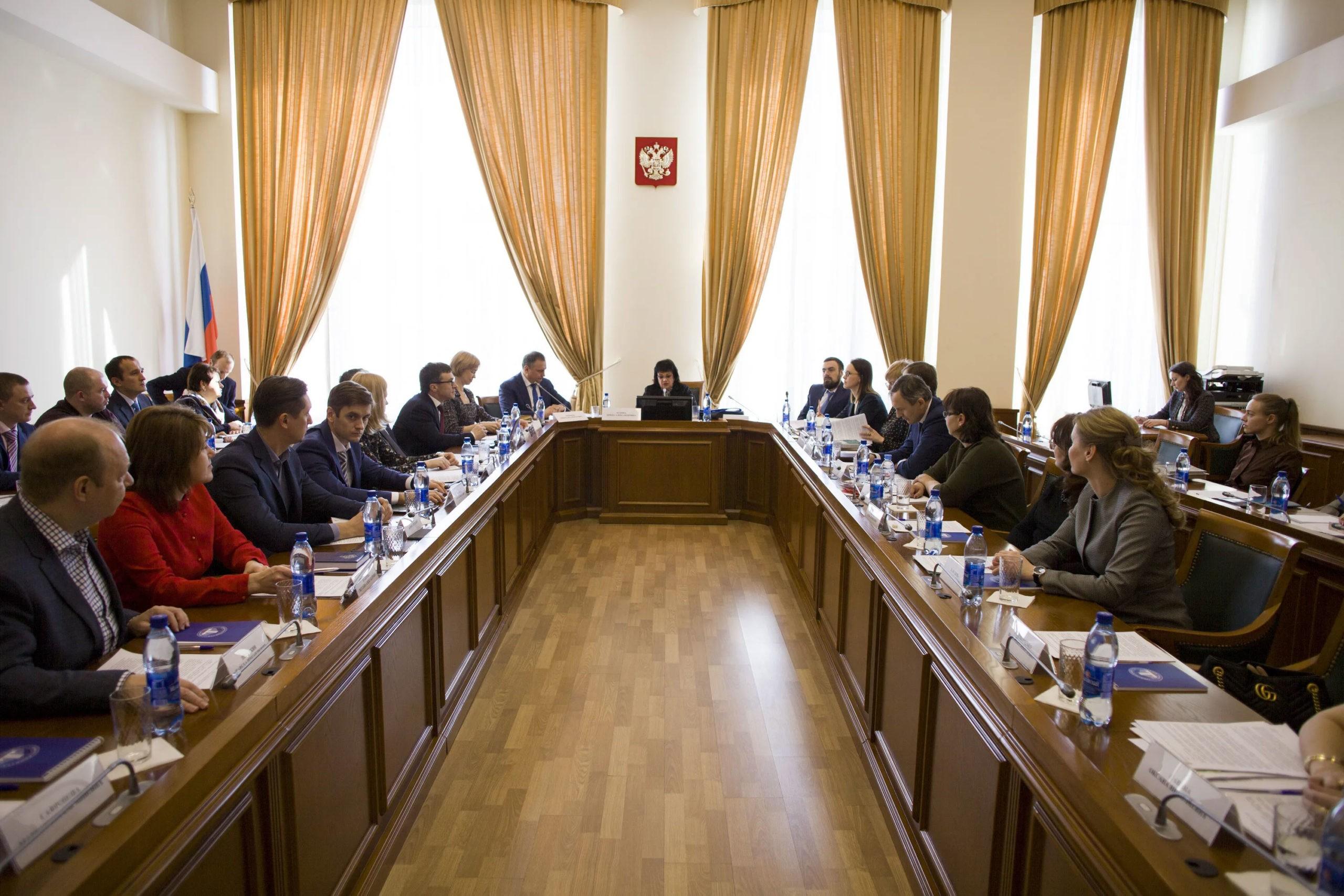 Арбитражные суды в Российской Федерации