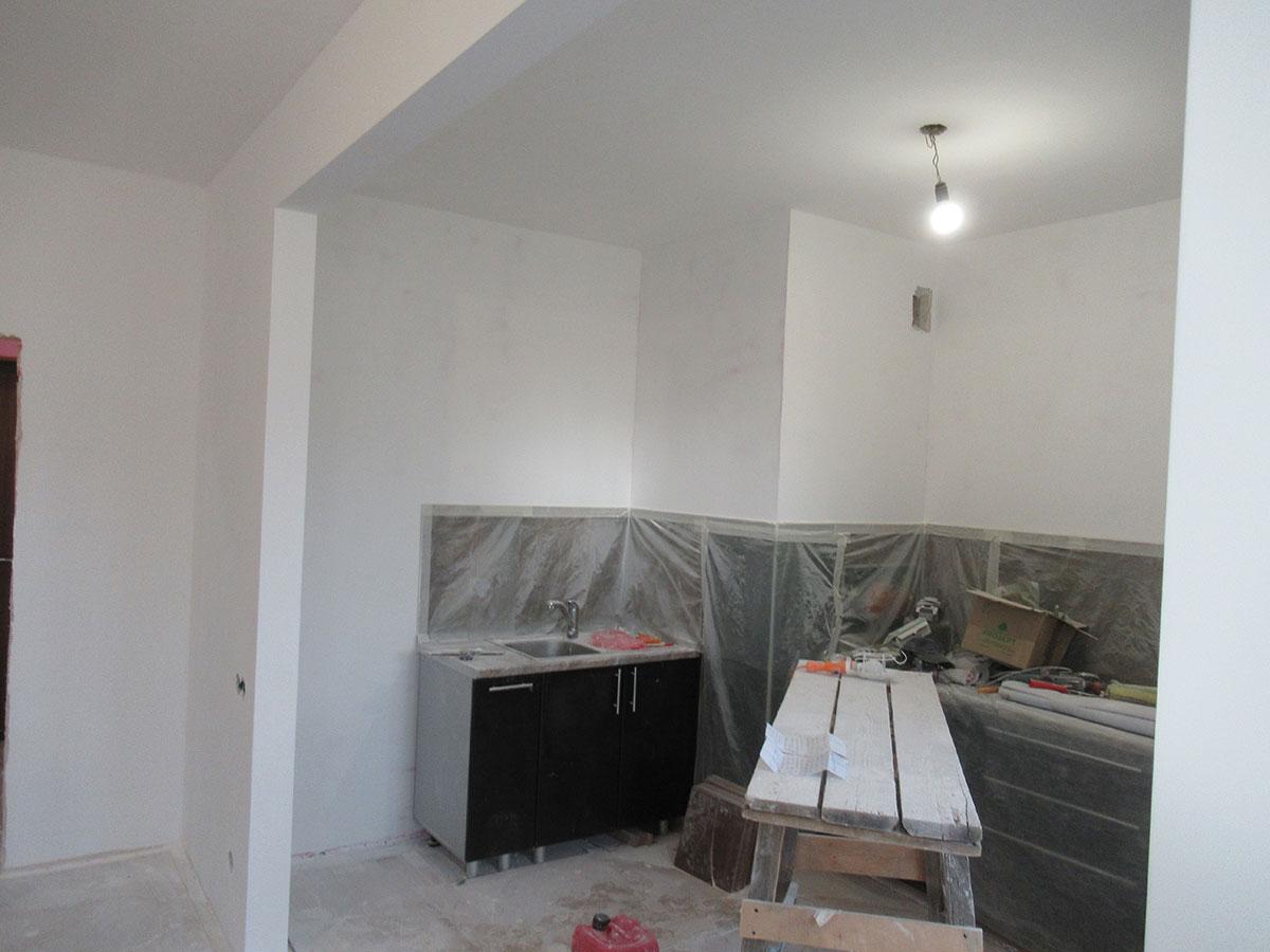 Заключение эксперта по вопросу стоимости выполненных работ по ремонту квартиры