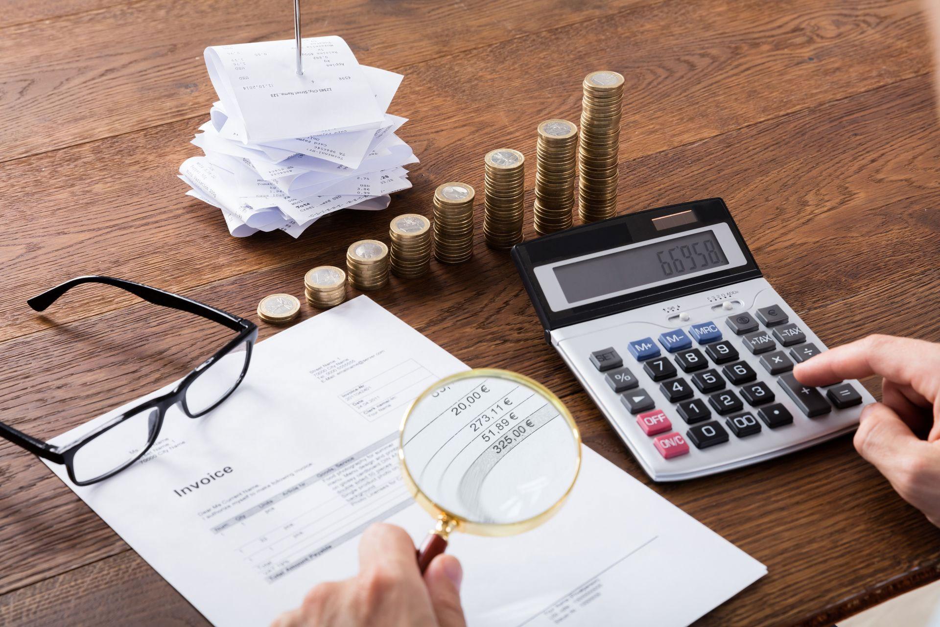 Когда нужна и где может пригодиться бухгалтерская экспертиза?