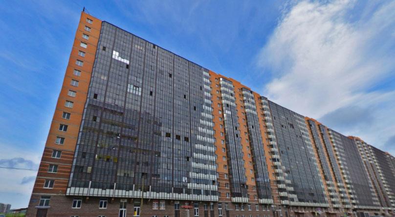 Отчет по обследованию внутренней стены многоквартирного дома для определения возможности устройства проема