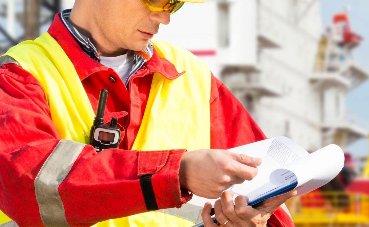 Специальные технические условия по промышленной безопасности